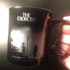 The Exorcist mug